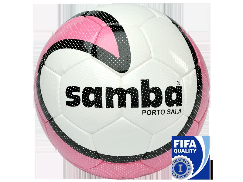 SAMBA Porto Sala
