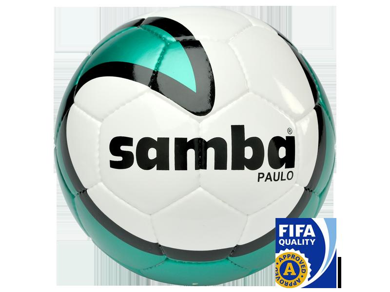SAMBA Paulo